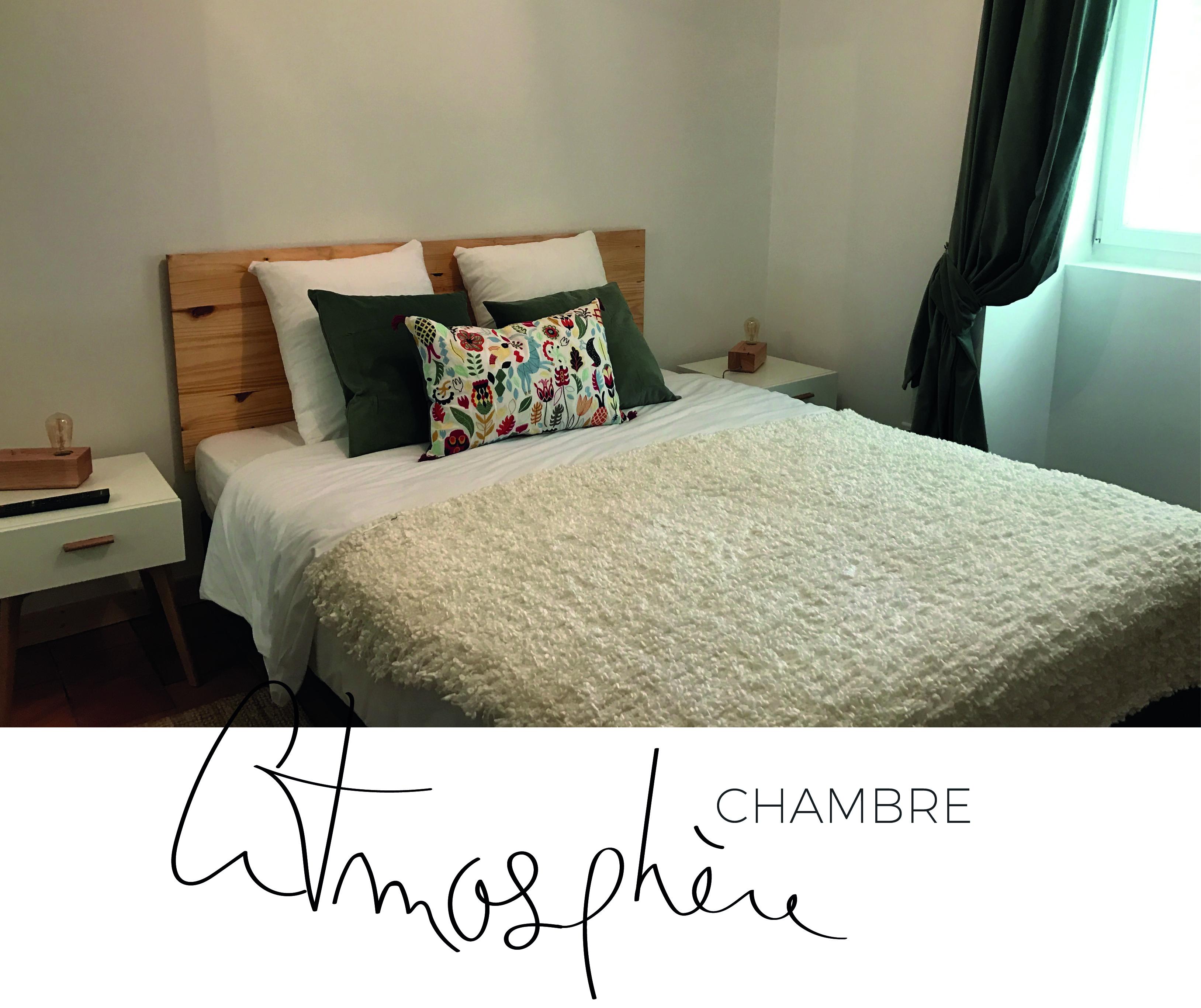 Chambre Atmosphère
