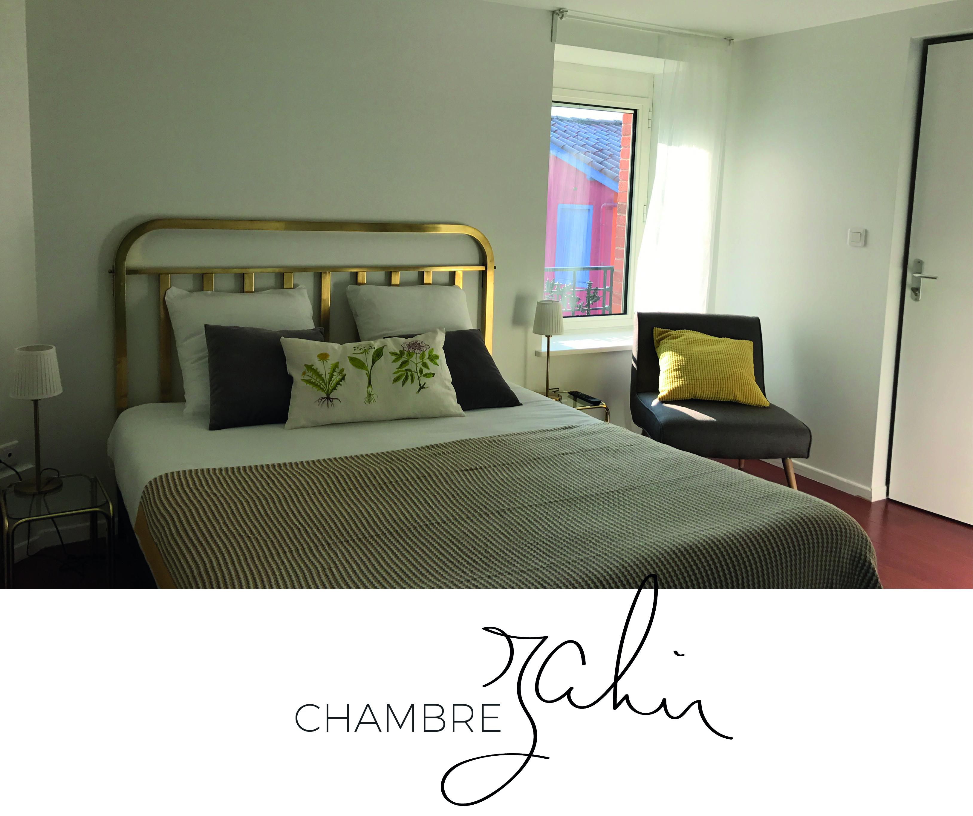 Chambre Zahir