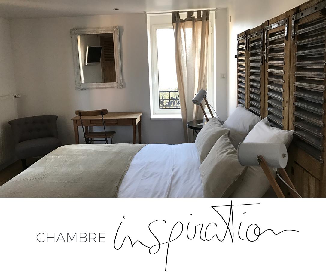 Chambre Inspiration