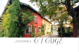Ensemble O'Lodge