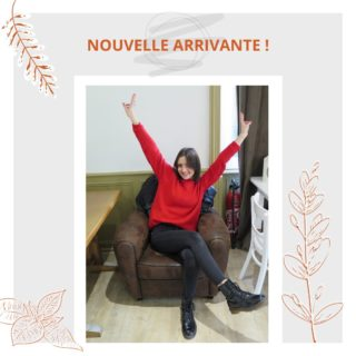 ▪ Nouvelle arrivante chez 𝓞'𝓵𝓸𝓭𝓰𝓮 🎁 ▪ . 🍃 Léa, notre nouvelle recrue qui pourra vous accueillir et sera disponible tout au long de votre séjour chez O'Lodge ! . ➡️ Bienvenue à elle ! . Vous souhaitez en savoir plus, contactez-nous : . ☎ 04.77.27.14.73 📞 06.02.03.55.45 📧 contact@olodge.fr ➡ Site : http://swll.to/OLodge . #OLODGE #nouvelle #presentation #equipe #hotel #Feurs #Roanne #Lyon #Gîte