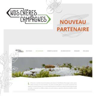 ▪ Nouveau partenaire 𝓞'𝓛𝓸𝓭𝓰𝓮 ▪ . ➡️ O'lodge possède un nouveau partenaire : @noschèrescampagnes, une agence de voyage sur-mesure pour des destinations au cœur de la nature 🌿 . 💡Découvrez leur site et toutes leurs destinations : https://www.noscherescampagnes.com/ . Merci à ce nouveau partenaire pour sa confiance ! . Vous souhaitez en savoir savoir plus, contactez-nous : . ☎ 04.77.27.14.73 📞 06.02.03.55.45 📧 contact@olodge.fr ➡ Site : http://swll.to/OLodge . #partenaire #loire #olodge #nature #feurs #forez #auvergne #rhone #alpes #tourisme #campagne #tourisme42 #tourisme69 #forez #tourismeforez