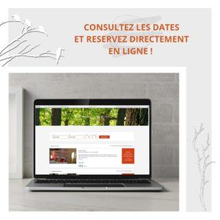 ▪ Réservez votre prochain séjour 𝓞'𝓛𝓸𝓭𝓰𝓮 ! ▪ . 👉 Depuis notre plateforme en ligne, retrouvez toutes les disponibilités et réservez directement votre séjour ! . ✅ www.olodge.amenitiz.io/fr/booking/room . . Réservez-vite ! . ☎ 04.77.27.14.73 📞 06.02.03.55.45 📧 contact@olodge.fr ➡ Site : http://swll.to/OLodge . . #Feurs #Roanne #Tarare #Lyon #Cleppe #OLodge #reservation #gite #hotel #Loire #Rhone #ligne #internet
